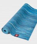 Manduka SuperLite Travel Dresden Blue Marbled 180x61 cm 1,5 mm