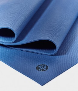 Manduka PROlite Pacific Blue 180x61 cm 4,5mm