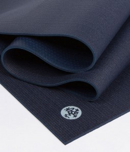 Manduka PROlite  XL Midnight 200x61 cm 4,5mm