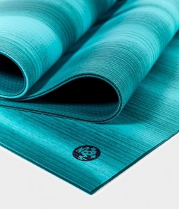 Manduka Pro Long Waterfall 216x66 cm 6mm