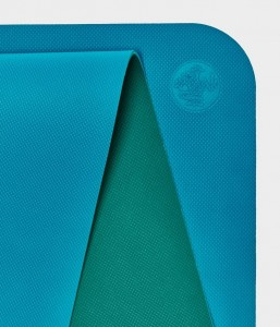 Manduka Begin TPE 5 mm Bondi Blue