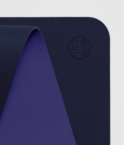 Manduka Begin TPE 5 mm Navy