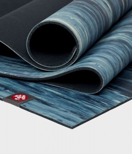 Manduka eKOlite Mint Marbled 180x61 cm 4,0 mm