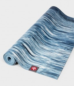Manduka SuperLite Travel EBB 180x61 cm 1,5 mm