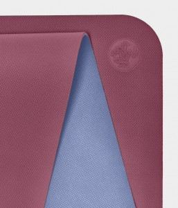 Manduka Begin TPE 5 mm  Rose