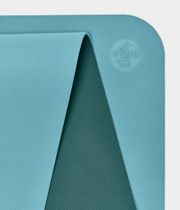 Manduka Begin TPE 5 mm Blue Haze