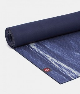 Manduka eKO Rain Check 180x60 cm 6,0 mm