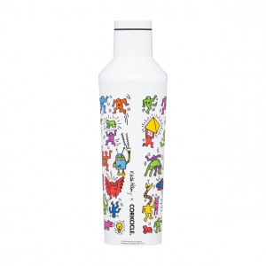 Butelka Termiczna Termos Corkcicle Keith Haring 475 ml
