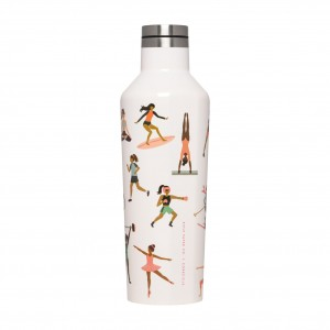 Butelka Termiczna Termos Corkcicle Sports Girls 475 ml