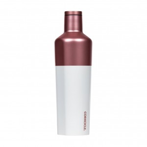 Butelka Termiczna Termos Corkcicle Modern Rose 750 ml