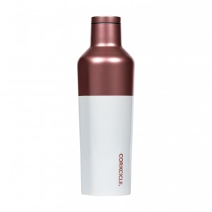Butelka Termiczna Termos Corkcicle Modern Rose 475 ml