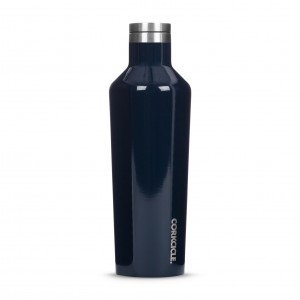 Butelka Termiczna Termos Corkcicle Navy 475 ml