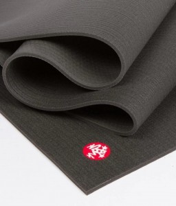 Manduka Pro Long Black  216x66 cm 6mm
