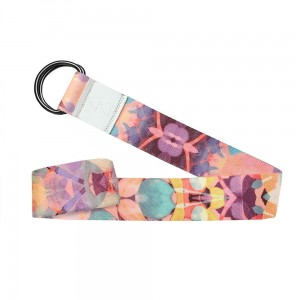 Yoga Design Lab Kaleidoscope pasek